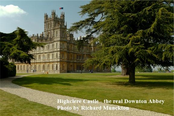 Highclere_Castle_(April_2011)_2