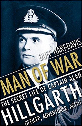 alan hillgarth book cover
